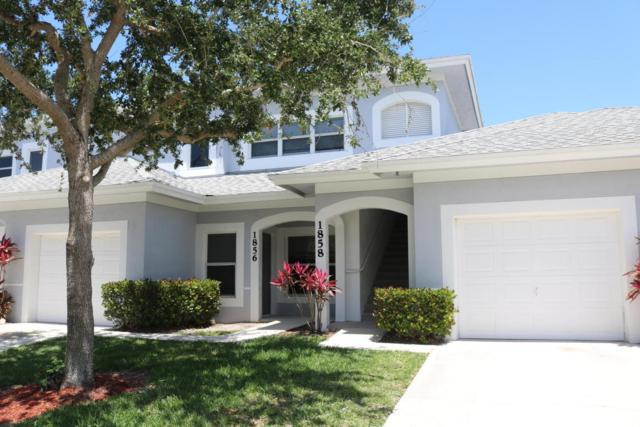 1858 E Sanderling Lane #2, Fort Pierce, FL 34982 (#RX-10373835) :: Ryan Jennings Group