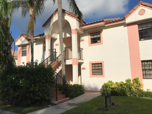 320 Norwood Terrace N114, Boca Raton, FL 33431 (#RX-10373951) :: Signature International Real Estate