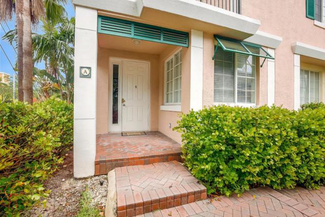 245 NE 2nd Street 5-A, Delray Beach, FL 33444 (#RX-10374042) :: Ryan Jennings Group