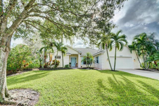 2540 SW Nutcracker Way, Palm City, FL 34990 (#RX-10374504) :: The Carl Rizzuto Sales Team