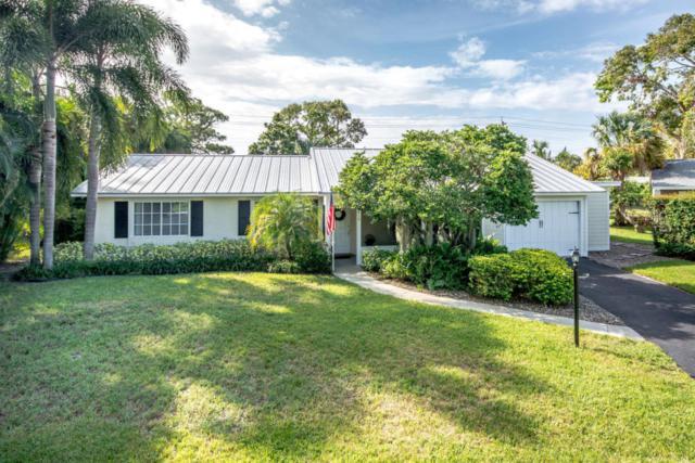 410 Dover Circle, Tequesta, FL 33469 (#RX-10375251) :: The Carl Rizzuto Sales Team
