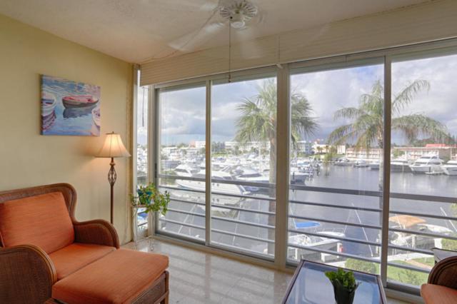29 Yacht Club Drive #307, North Palm Beach, FL 33408 (#RX-10375574) :: The Carl Rizzuto Sales Team