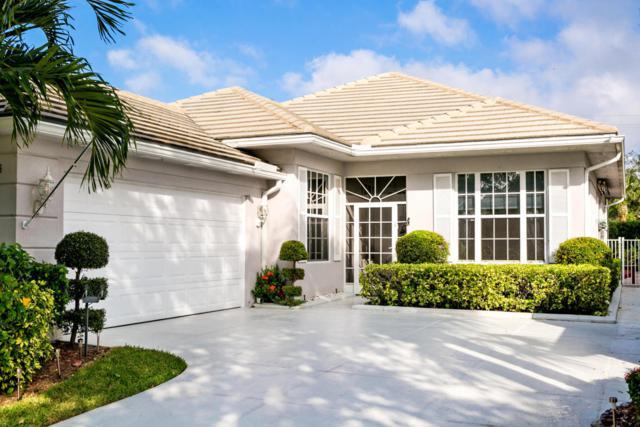316 NW Bentley Circle, Port Saint Lucie, FL 34986 (#RX-10379222) :: The Reynolds Team/Treasure Coast Sotheby's International Realty