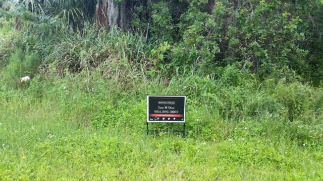 - NE 9th Street, Okeechobee, FL 34974 (#RX-10380852) :: Ryan Jennings Group