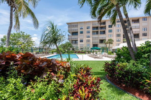 3545 S Ocean Boulevard #111, Palm Beach, FL 33480 (#RX-10382036) :: Ryan Jennings Group