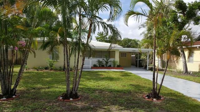 1529 NE 17th Way, Fort Lauderdale, FL 33304 (#RX-10382505) :: The Haigh Group   Keller Williams Realty