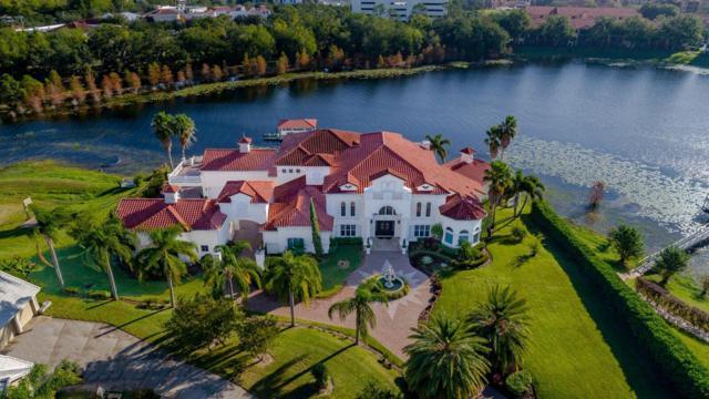 7301 Gladwin Court, Orlando, FL 32836 (MLS #RX-10382881) :: Berkshire Hathaway HomeServices EWM Realty
