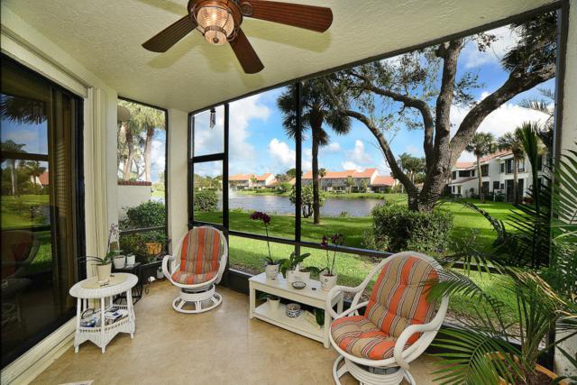 402 Sea Oats Drive C, Juno Beach, FL 33408 (#RX-10382883) :: Amanda Howard Real Estate™