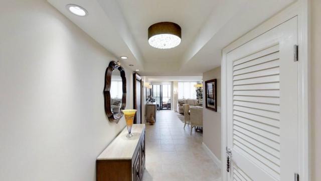 3400 S Ocean Boulevard 12I, Highland Beach, FL 33487 (#RX-10383180) :: The Haigh Group | Keller Williams Realty