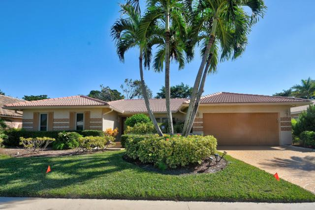 20181 Back Nine Drive, Boca Raton, FL 33498 (#RX-10383705) :: Ryan Jennings Group