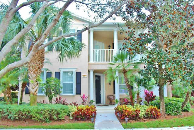 283 Caravelle Drive, Jupiter, FL 33458 (#RX-10384442) :: Amanda Howard Real Estate™