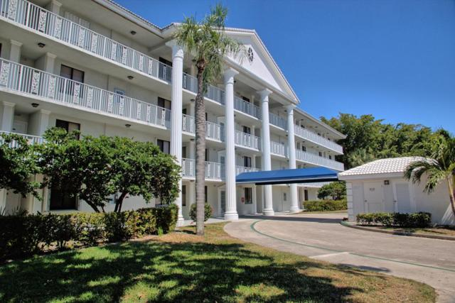 2441 Village Boulevard #105, West Palm Beach, FL 33409 (#RX-10385491) :: Ryan Jennings Group