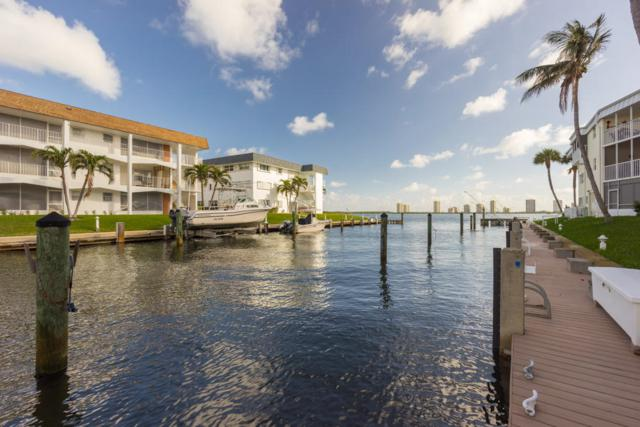101 Doolen Court 208-B, North Palm Beach, FL 33408 (#RX-10386151) :: Ryan Jennings Group