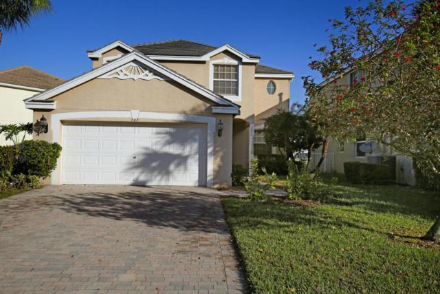 143 Canterbury Place, Royal Palm Beach, FL 33414 (#RX-10388489) :: Ryan Jennings Group