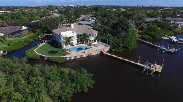 4480 River Pines Court, Tequesta, FL 33469 (#RX-10388719) :: Amanda Howard Real Estate™