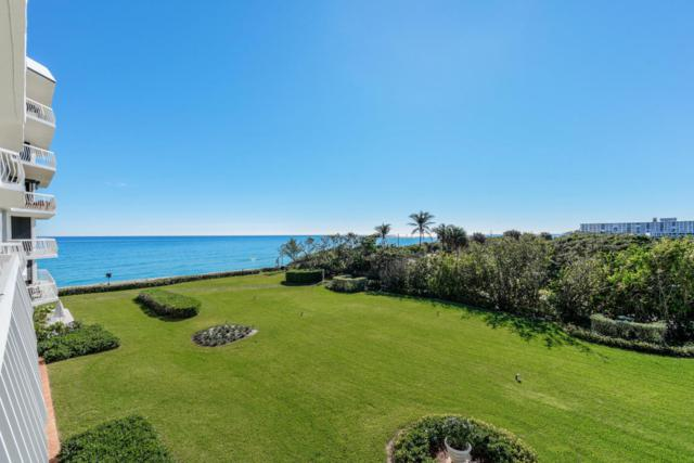 2100 S Ocean Boulevard 306S, Palm Beach, FL 33480 (#RX-10389447) :: Ryan Jennings Group