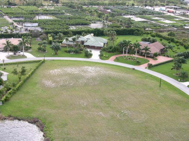 8571 Sawpine Road, Delray Beach, FL 33446 (#RX-10389464) :: The Reynolds Team/Treasure Coast Sotheby's International Realty