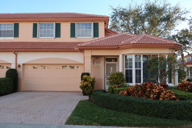 158 Spyglass Way #158, Palm Beach Gardens, FL 33418 (#RX-10389648) :: Ryan Jennings Group