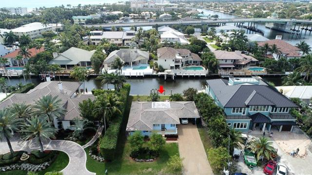 1010 Rhodes Villa Avenue, Delray Beach, FL 33483 (#RX-10390124) :: The Haigh Group   Keller Williams Realty