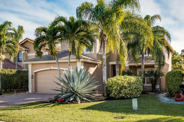 15844 Corintha Terrace, Delray Beach, FL 33446 (#RX-10390201) :: The Haigh Group   Keller Williams Realty