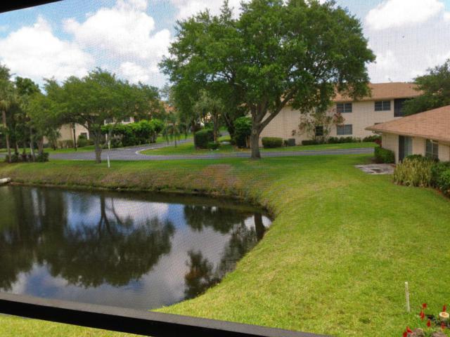 5890 Sugar Palm Court H, Delray Beach, FL 33484 (#RX-10390254) :: The Haigh Group   Keller Williams Realty