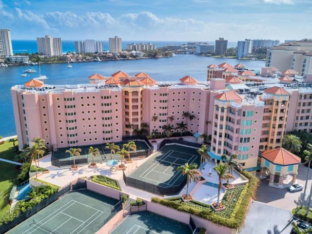300 SE 5th Avenue #3180, Boca Raton, FL 33432 (#RX-10393597) :: Ryan Jennings Group