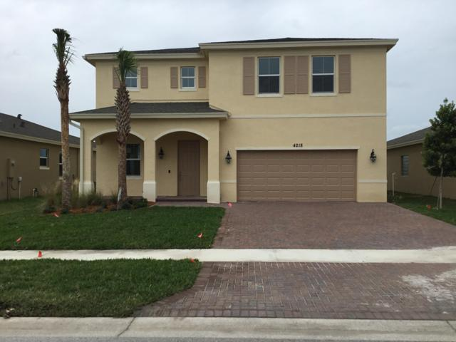 4218 Birkdale Drive, Fort Pierce, FL 34947 (#RX-10394266) :: The Reynolds Team/Treasure Coast Sotheby's International Realty