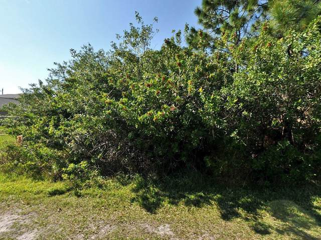 6448 NW Hacienda Court, Port Saint Lucie, FL 34986 (MLS #RX-10395023) :: Berkshire Hathaway HomeServices EWM Realty