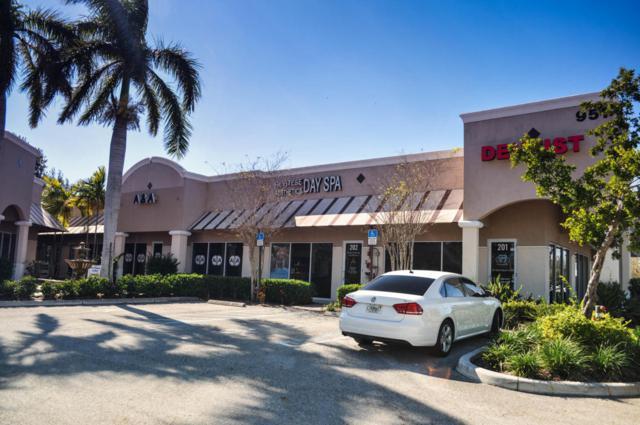 951 Sansburys Way #202, West Palm Beach, FL 33411 (MLS #RX-10395349) :: Castelli Real Estate Services