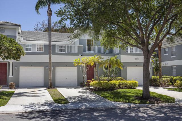 10136 Andover Coach Circle B2, Wellington, FL 33449 (MLS #RX-10395772) :: Castelli Real Estate Services