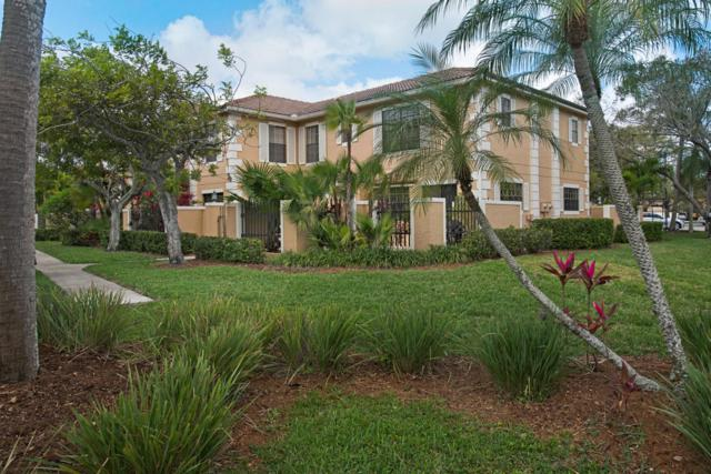 358 Prestwick Circle #2, Palm Beach Gardens, FL 33418 (#RX-10396800) :: The Haigh Group | Keller Williams Realty