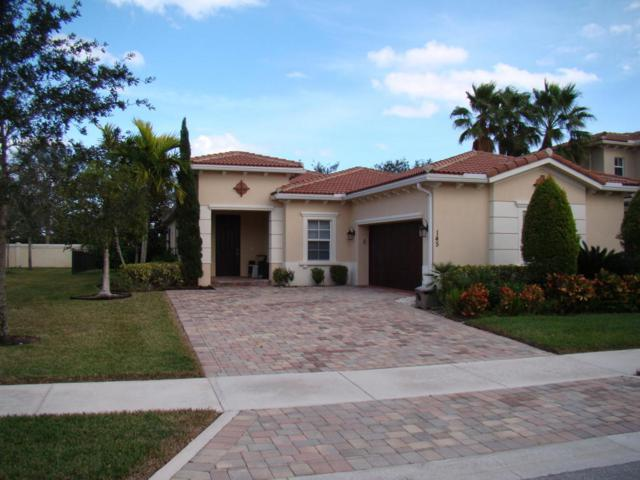 145 Porgee Rock Place, Jupiter, FL 33458 (#RX-10396955) :: The Carl Rizzuto Sales Team
