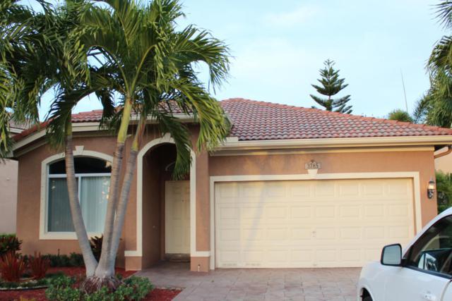 3785 Pebblebrook Court, Coconut Creek, FL 33073 (#RX-10397734) :: United Realty Consultants, Inc
