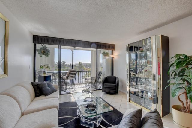 7 Royal Palm Way #504, Boca Raton, FL 33432 (#RX-10399025) :: Ryan Jennings Group