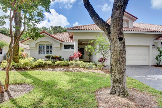 2254 NW 52nd Street, Boca Raton, FL 33496 (#RX-10399429) :: Ryan Jennings Group