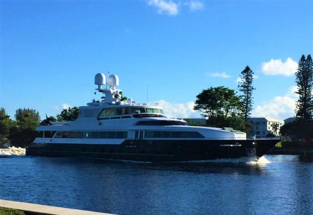 5 Colonial Club Drive #101, Boynton Beach, FL 33435 (#RX-10399476) :: Ryan Jennings Group