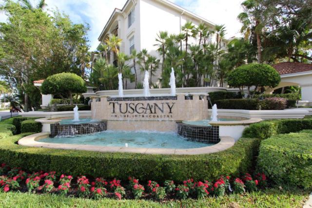 3103 Tuscany Way, Boynton Beach, FL 33435 (#RX-10399676) :: Ryan Jennings Group