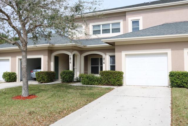 1876 Sandhill Crane Drive, Fort Pierce, FL 34982 (#RX-10401822) :: Ryan Jennings Group