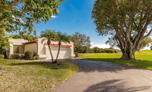 5530 Piping Rock Drive, Boynton Beach, FL 33437 (#RX-10401823) :: Ryan Jennings Group