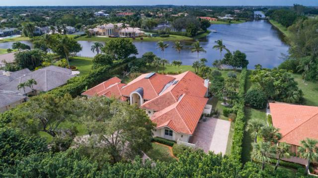 8059 Twin Lake Drive, Boca Raton, FL 33496 (MLS #RX-10402252) :: EWM Realty International