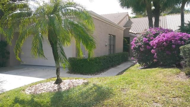 11206 Applegate Circle, Boynton Beach, FL 33437 (#RX-10402902) :: Ryan Jennings Group