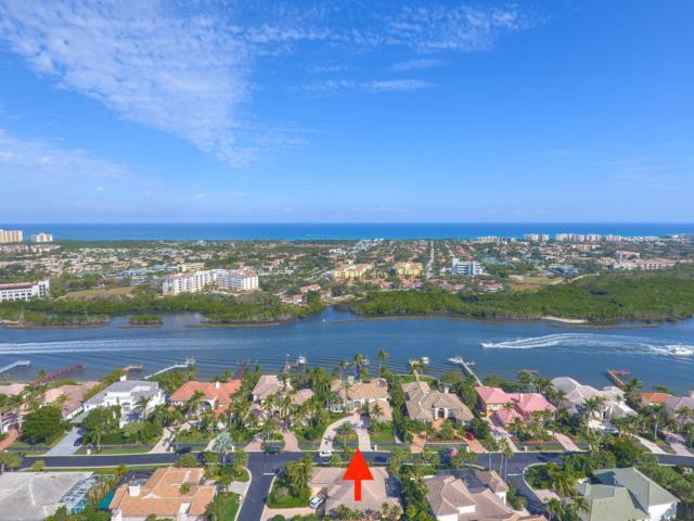 3156 Casseekey Island Road, Jupiter, FL 33477 (#RX-10403272) :: Ryan Jennings Group