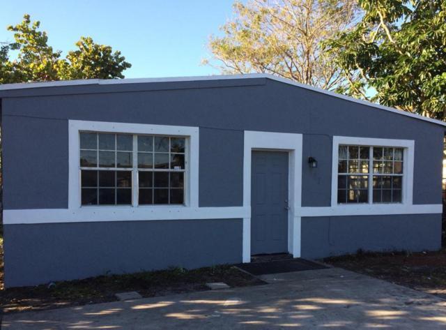 747 NW 5th Court, Hallandale Beach, FL 33009 (MLS #RX-10403649) :: Castelli Real Estate Services