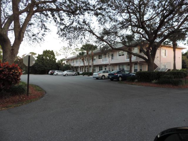 18081 SE Country Club Drive #368, Tequesta, FL 33469 (#RX-10405078) :: The Carl Rizzuto Sales Team