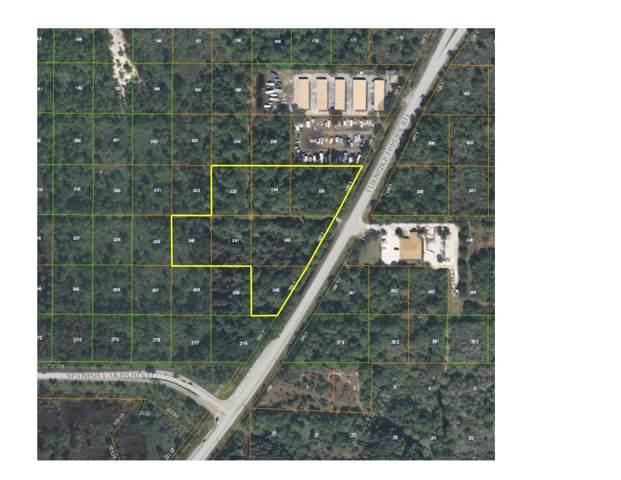 6051 Turnpike Feeder Road, Fort Pierce, FL 34951 (#RX-10405098) :: IvaniaHomes   Keller Williams Reserve Palm Beach