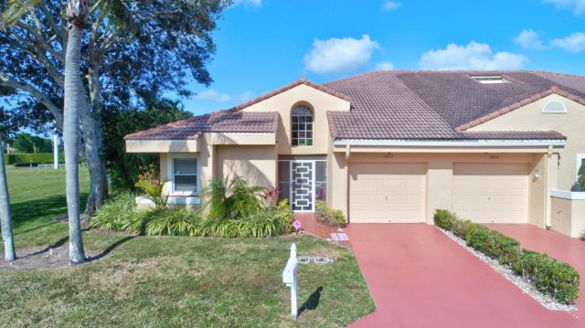 11001 Lakemore Lane A, Boca Raton, FL 33498 (#RX-10405157) :: The Reynolds Team/Treasure Coast Sotheby's International Realty
