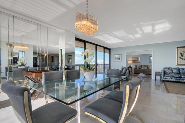 1900 Consulate Place #1004, West Palm Beach, FL 33401 (#RX-10406139) :: Ryan Jennings Group