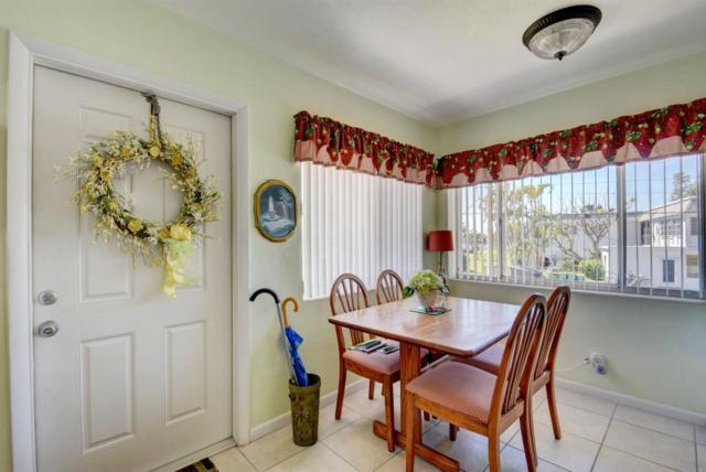 3120 Cynthia Lane #114, Lake Worth, FL 33461 (#RX-10408662) :: Ryan Jennings Group