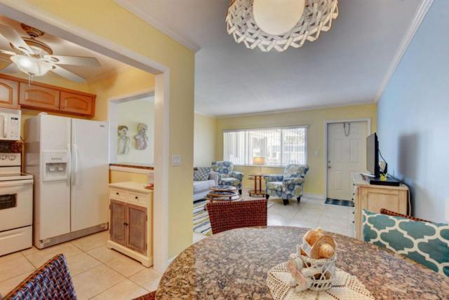 2960 Cynthia Lane #209, Lake Worth, FL 33461 (#RX-10408988) :: Ryan Jennings Group