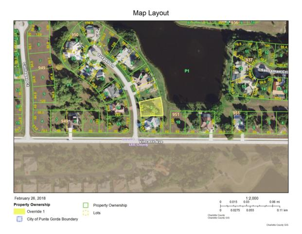 17544 Tuxpan Lane, Punta Gorda, FL 33955 (MLS #RX-10409032) :: Berkshire Hathaway HomeServices EWM Realty